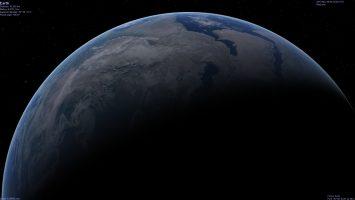 earth-crescent